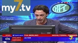 DirettaStadio 7Gold Palermo Inter 0-1 Inter vince, ma non convince Corno e Tramontana!