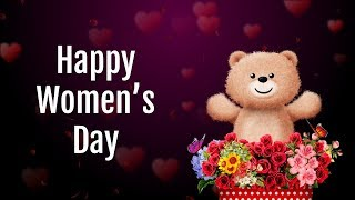 Happy Women's Day wishes, messages, greetings, images for friends, wife, gf, mother