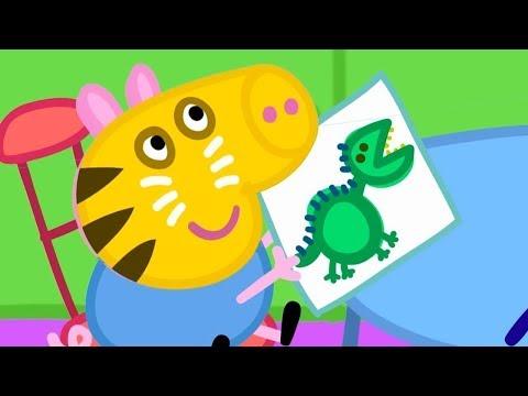 Peppa Pig En Español Videos De Peppa Pig Capitulos Completos 2 Pepa la Cerdita Dibujos Animados