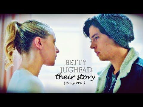 Betty Jughead Their story