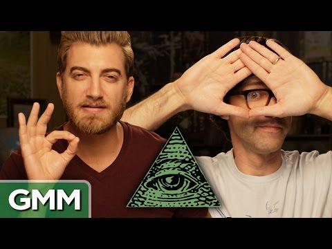 Illuminati or IllumiNOT