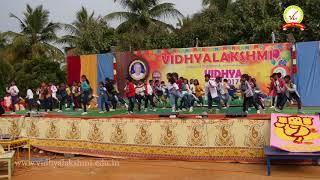Vijay Songs Fusion Dance by Grade III