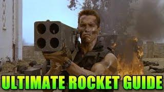 Battlefield 4 Complete Rocket Launcher Guide