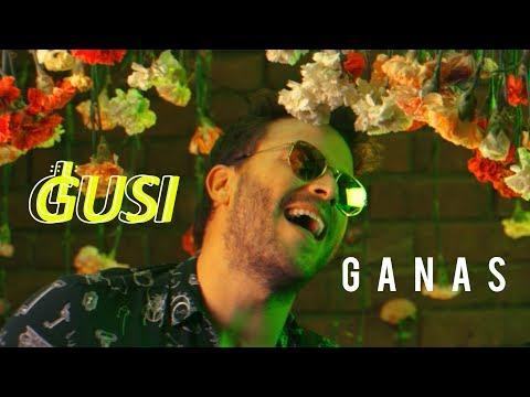 Gusi GANAS Video Oficial