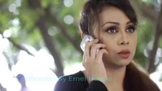 Confession bangla new natok ft Nisho Tisha