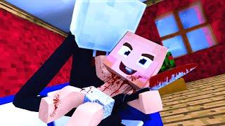 Minecraft : WHO'S YOUR DADDY? - VIREI O FILHO DO SLENDERMAN ( Slender)