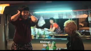 Miss Granny - Ngoại già tuổi đôi mươi - Trailer