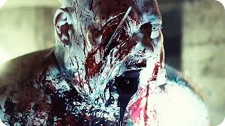 HOUSE ON WILLOW STREET Trailer (2017) Horror Movie
