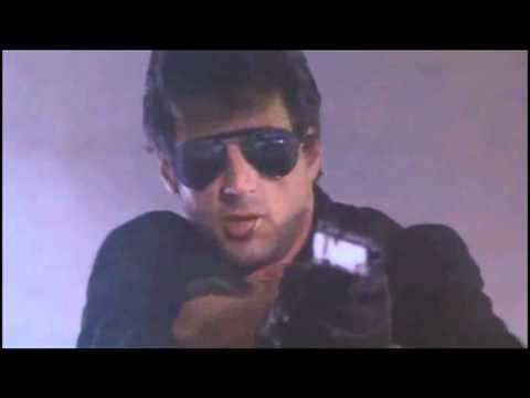 Sylvester Stallone Best Quote. (Cobra)