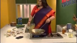 Alpana Habib's Recipe: Muri Ghonto