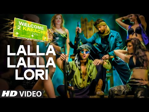 Xxx Mp4 Lalla Lalla Lori Video Song Welcome 2 Karachi T Series 3gp Sex
