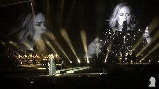 Adele - Love In The Dark (Live 2016)