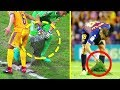 25 BIGGEST Cheaters in Football - Unsportsmanlike & Disrespectful Moments