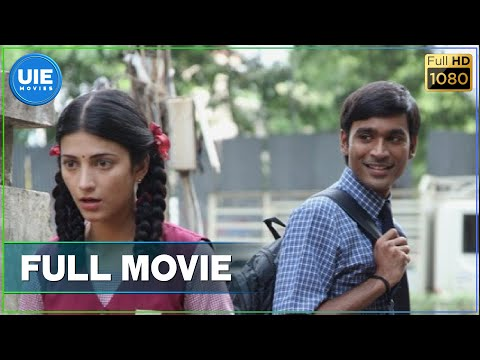 Xxx Mp4 3 Tamil Full Movie Dhanush Shruti Haasan Prabhu Sivakarthikeyan HD Movie 3gp Sex