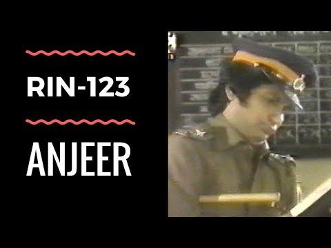 Rin 1 2 3 Anjeer Zanjeer spoof