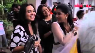 Nadeesha Hemamali's Birthday patta  Dance & Party