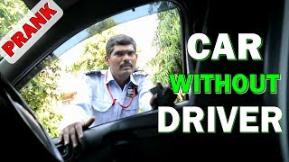 Funny videos | Invisible driver prank | Latest funny videos | Funny Indian videos