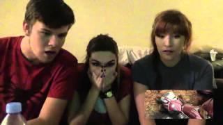 Captain America Civil War Trailer 2  Reactions