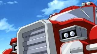 Transformers Armada - Episódio 15 - Parte 2 - Dublado