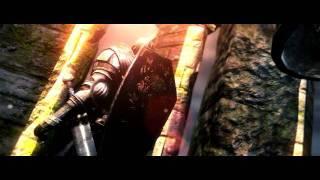 Dark Souls AMV: Humbling River