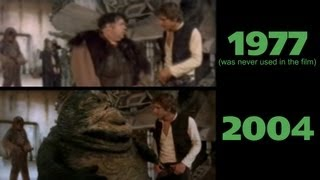 Star Wars Changes - Part 1 of 8