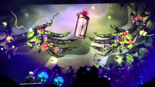 Rush - Clockwork Angels - The Garden - Live