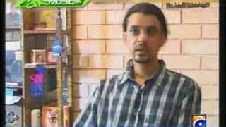 Aaroh Farooq Ahmed interview sub bata doh