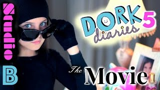 Dork Diaries 5: The Movie
