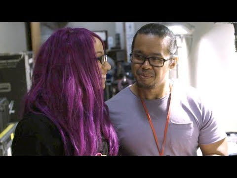Xxx Mp4 Sasha Banks On Marriage Personal Life In Revealing Interview 3gp Sex