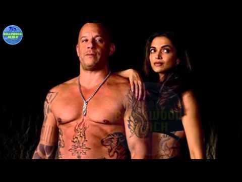 Xxx Mp4 DeepVeer Hot Deepika Padukone Gets PASSIONATE With Vin Diesel 3gp Sex