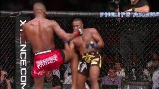 UFC 197: Inside The Octagon - Jones vs. Saint Preux