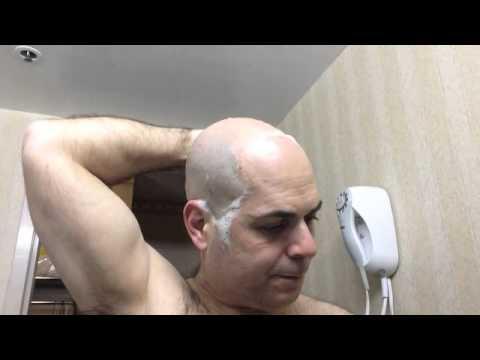 GEM SE Head Shave