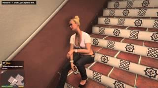 Dildo in GTA 5
