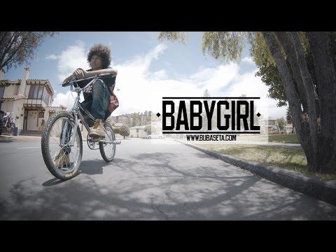 BUBASETA - BABY GIRL