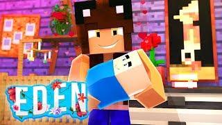 I HAVE CHILDREN | Minecraft Eden | Episode 2