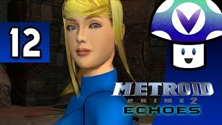 [Vinesauce] Vinny - Metroid Prime 2: Echoes (part 12 Finale) *Re-upload*