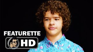 """STRANGER THINGS Official Featurette """"Casting"""" (HD) Netflix Mystery Series"""