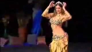 اجمل رقص  شرقى فى العالم -رقص -رقص على واحده ونص  YouTube.FLV