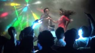 Allah Jaane On Stage