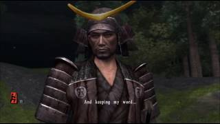 Way of the Samurai 3 -