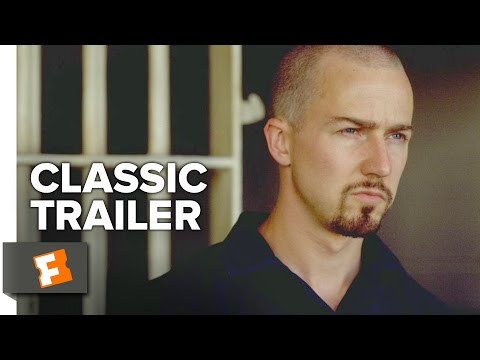 Xxx Mp4 American History X 1998 Official Trailer Edward Norton Movie HD 3gp Sex