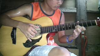 (WITH TAB) Tatlong Bibe - Filipino Nursery Song (Fingerstyle guitar cover by Jayson)
