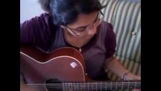 DDLJ Guitar Chords