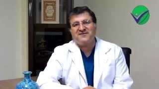 مزاج بلغمی و صفراوی - دکتر افراسیابیان - متخصص طب سنتی از دانشگاه علوم پزشکی شیراز
