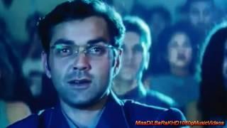 Bardaasht Nahin Kar Sakta - Humraaz (2002) *HD* 1080p Music Video