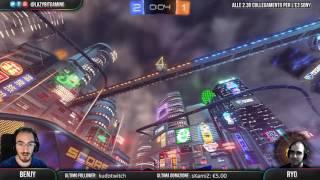 [ITA 60fps] E3 2017 - Aspettando Sony si gioca!