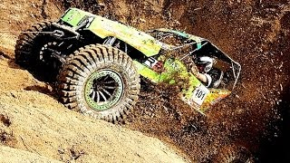 Extreme TT Off Road 4x4 Trial (Pure Engine Sounds) HD