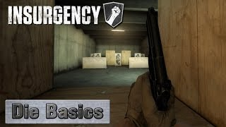 INSURGENCY Tutorial - Willkommen bei Insurgency / Let's Play Insurgency