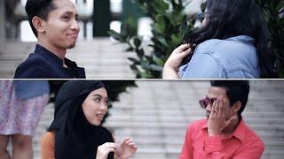 OST Sekali Aku Jatuh Cinta | Syed Shamim & Tasha Manshahar - Ragu-Ragu (Official Music Video)