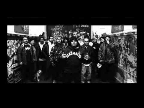 Killa Hakan feat. Ceza and Gekko - Rap Game (2007)